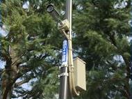 街頭防犯設置例